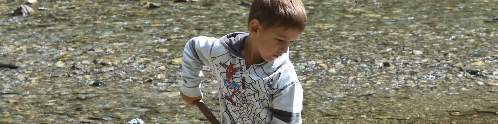 Kindheit Früher Vs Kindheit Heute 3 Fach Jungsmami