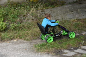 Hauck Toys Sirocco Kart