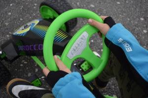 Hauck Toys Kart