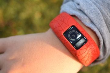 Action Watch für Kinder von Garmin