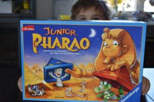 Junior Pharao Ravensburger