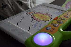 Malen nach Lichtern