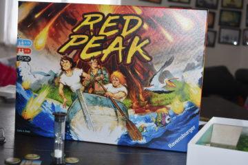 Red Peak von Ravensburger