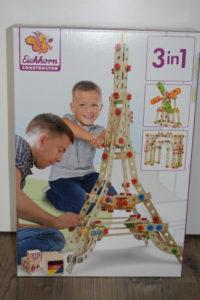 Eichhorn Constructor Eiffelturm