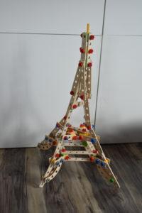 Eichhorn Eiffelturm